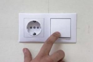 Как подключить блок розетка выключатель?