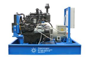 Какой мощности должен быть генератор?