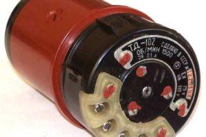 Тахогенераторы: синхронные, асинхронные и индукционные тахогенераторы постоянного тока