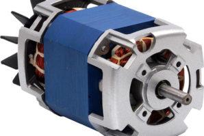 Коллекторные двигатели переменного тока