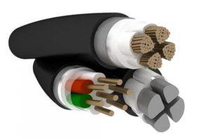 Что такое силовой кабель?