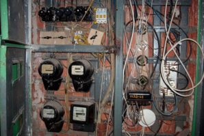 Поверка счетчика электроэнергии и его замена