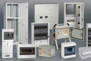 Как выбрать электрощитовое оборудование?