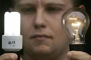 Польза и вред энергосберегающих ламп