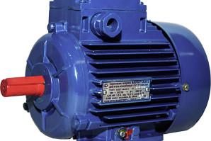 Как определить мощность электродвигателя?