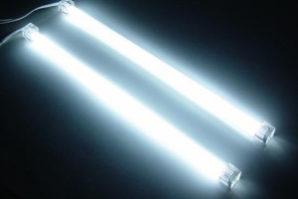 Люминесцентные лампы: характеристики, классификация и маркировка