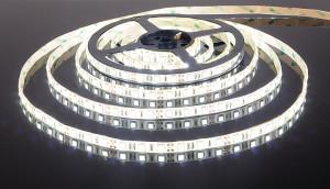 Характеристики светодиодных лент LED