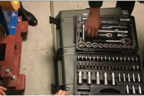Неисправности асинхронных двигателей: диагностика и ремонт