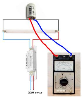 Светодиодная лампа с питанием от 220 вольт — делаем самостоятельно
