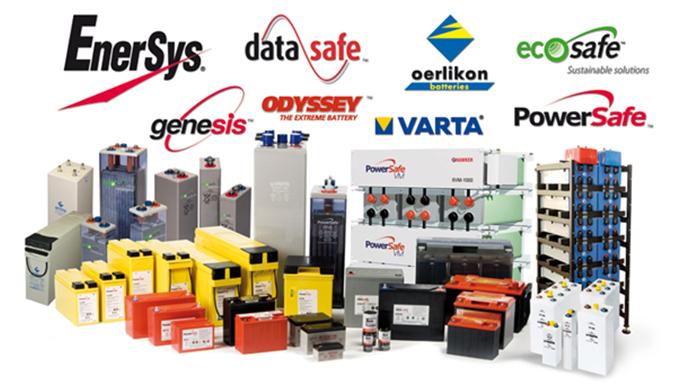 Принцип зарядки разных видов аккумуляторов