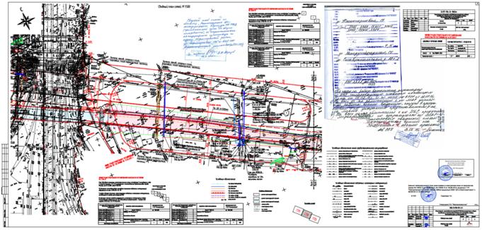 Основные положения проекта электроснабжения предприятия