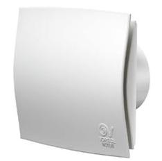 Организация вентиляции в ванной комнате и туалете