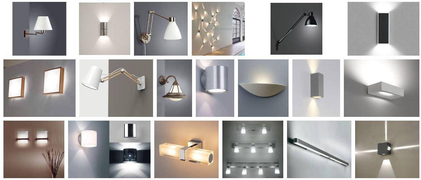 Как сделать настенный светильник бра своими руками 112