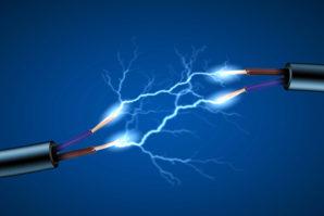 сила тока короткого замыкания