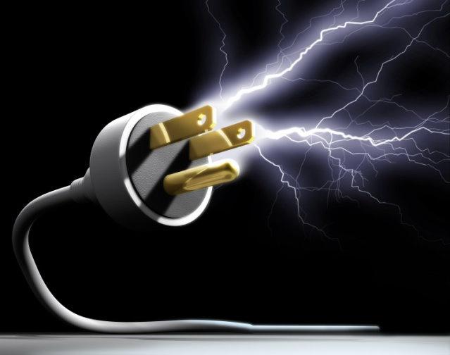сила тока: определение