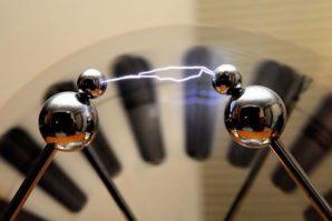 Какие вещества проводят электрический ток?