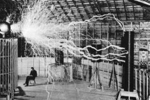 Условия, необходимые для существования электрического тока