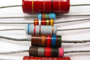 Обозначение резисторов
